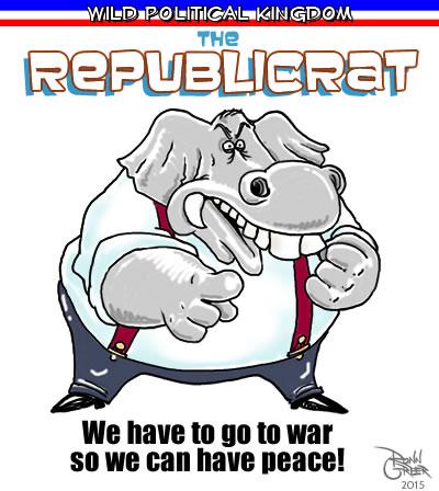 Wild-Politics-Republicrat