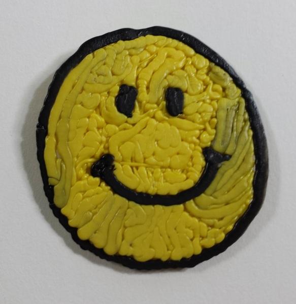 Happy Smiling