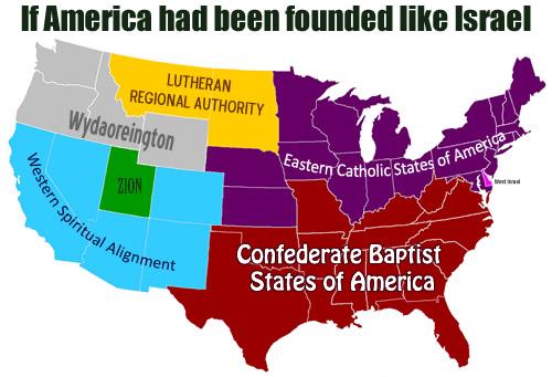 Religion-in-America