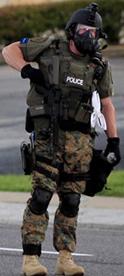 its-a-cop