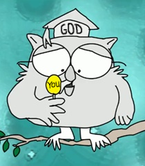 mr-owl-as-god