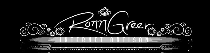 Ronn Greer
